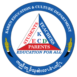 Karen Education & Culture Department Logo