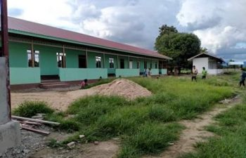 Image for Hpa An District: Nya Lee Ah Hta new post-high school is ready to accept new students.